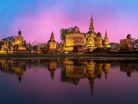 Kulturwunder & Naturerlebnis im Norden Thailands