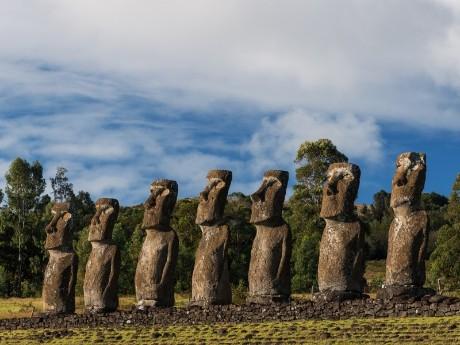 Land der Inka & Rapa Nui
