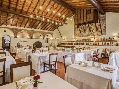 Il Borgo Alcantara - Restaurant