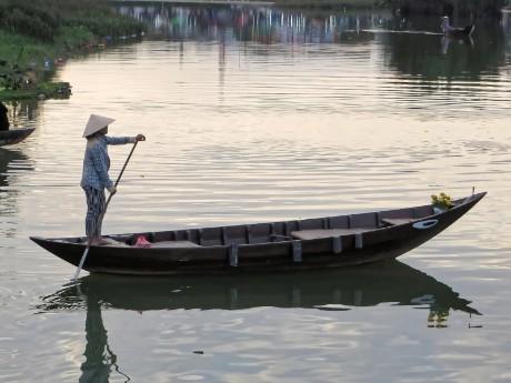 Vietnam Boot
