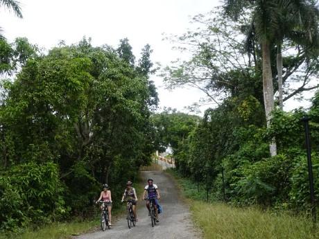 West- und Zentralkuba mit dem E-Bike