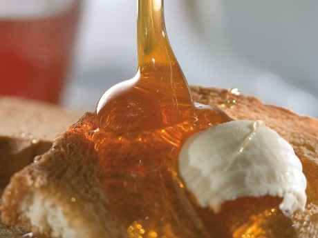 griechenland-kreta-greek honey