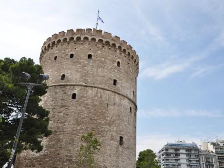 griechenland-thessaloniki-weisser turm