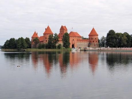 Riga, Vilnius & Kurische Nehrung