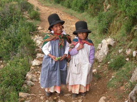 Grosse Peru-Bolivien Rundreise