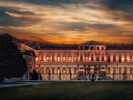 italien-lombardei-monza-villa-real