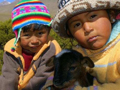 Inkas - Anden & Karibik
