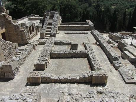 Palast von Knossos, Heraklion