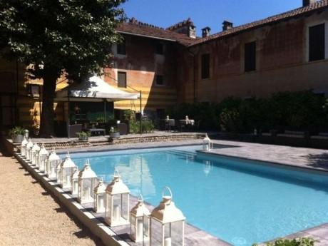 Al Castello - Pool