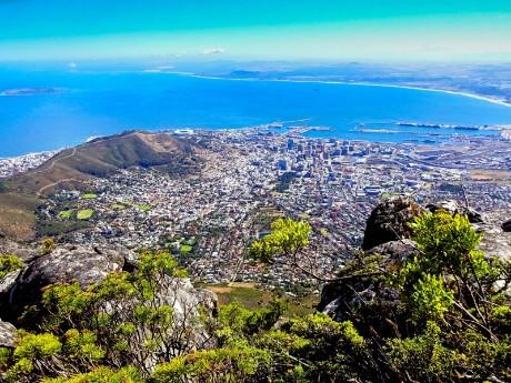 Kapstadt Panorama