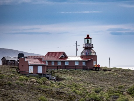 Patagonien Explorer mit Kreuzfahrt Australis