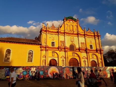 Mexico Aktiv