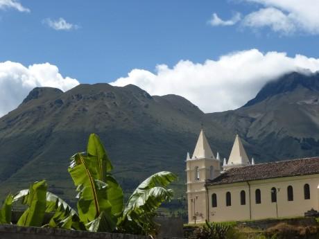Ecuadors Norden