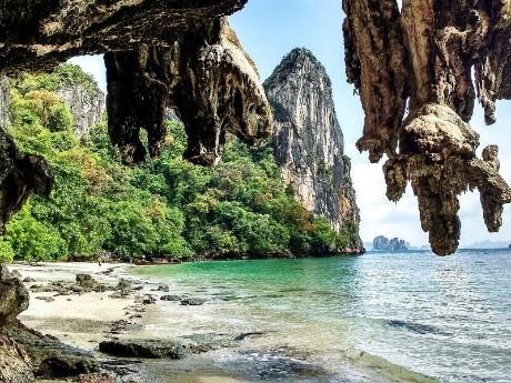 Erholung in Krabi