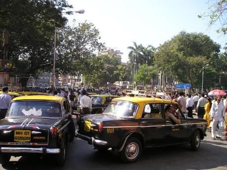 Mumbai entdecken