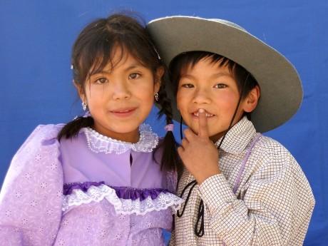 Unbekanntes Bolivien