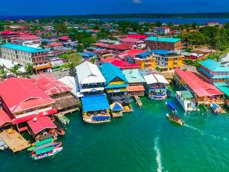 Andenschätze & Karibikperlen