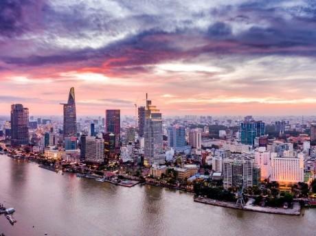 Saigon & Mekong Delta