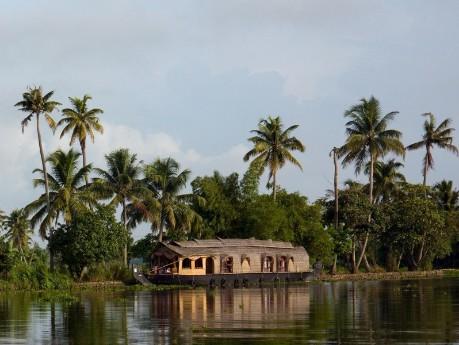 Kerala - Südindiens Naturparadies