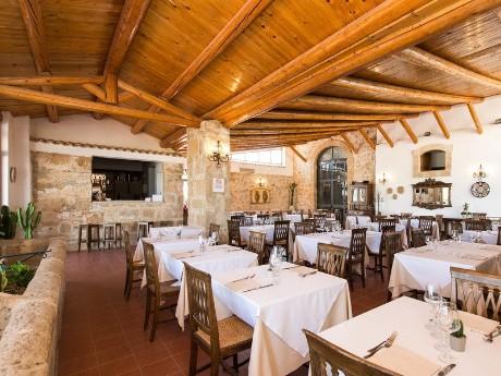 Villa-Favorita-Noto-Restaurant