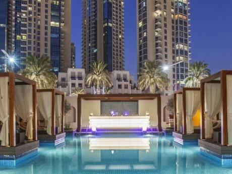 Vida Downtown_Pool