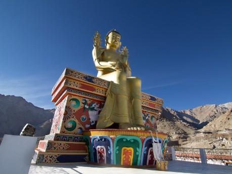 Ladakh - Mönche, Klöster & Buddhismus im Himalaya