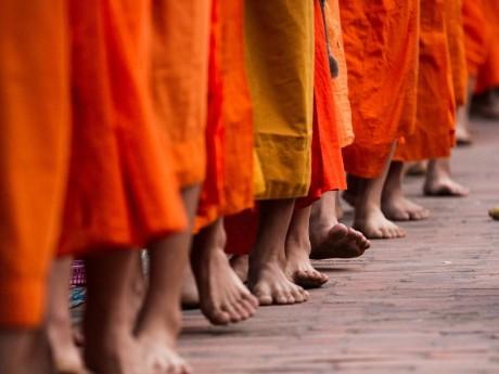 Höhepunkte von Laos