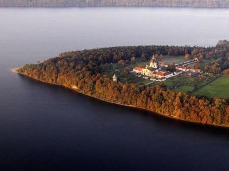 Kloster Pazaislis