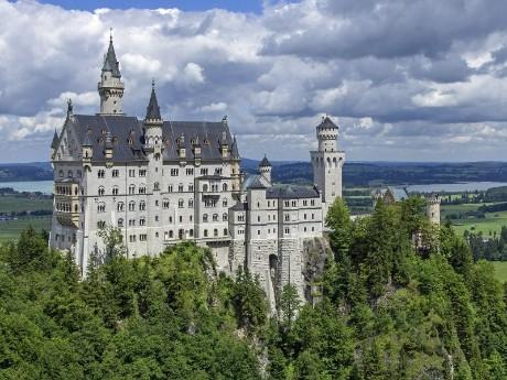 deutschland-bayern-neuschwanstein