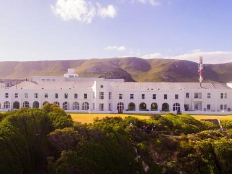 The Marine Hotel Hermanus
