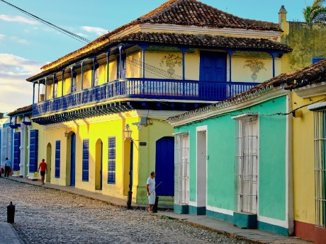 Unbekannte Schätze Kubas