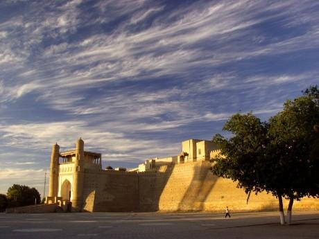 usbekistan-buchara-ark
