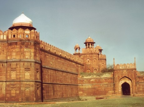 Rotes Fort, Agra