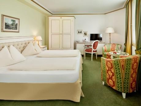 Komfortzimmer, Grand Hotel Zell am See