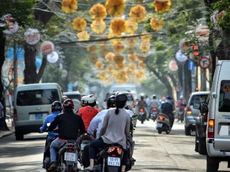 Cityhotels in Saigon