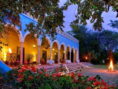 Yucatán Haciendas