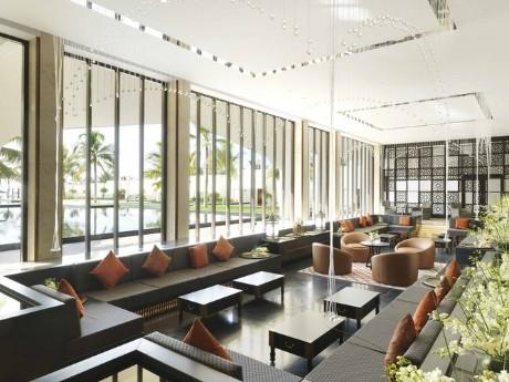 Anantara Salalah_Lobby Lounge