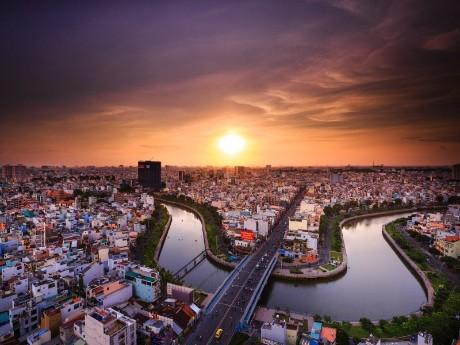 Panorama Saigon
