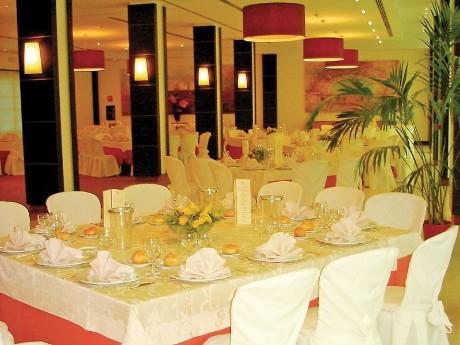 Nicotel Pineto - Restaurant