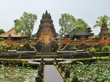 Indonesien - Bali intensiv