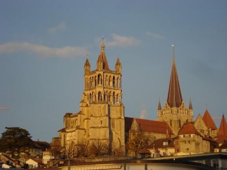 schweiz-lausanne-kathedrale