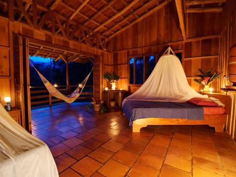 Exotische Karibik & Jungle Lodge