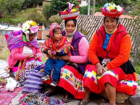 Höhepunkte Peru's