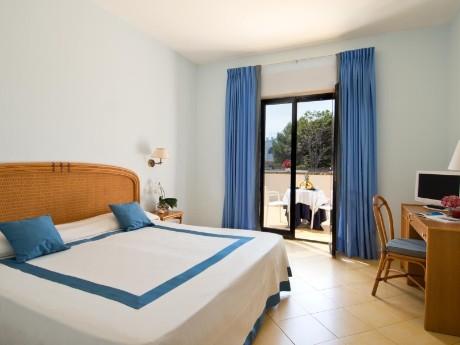 Italien-Hotel Del Levante-Doppelzimmer