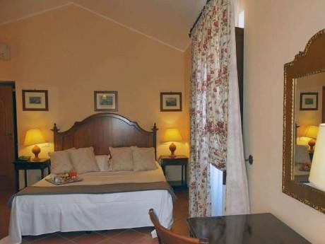 Il Borgo Alcantara - Zimmer