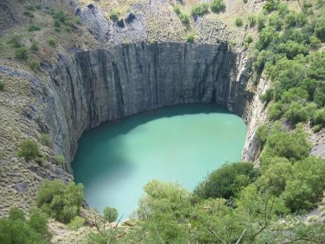 Big Hole in Kimberley