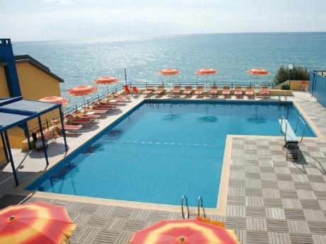 Grand Hotel dei Cesari - Pool