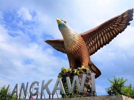Erholung auf Langkawi