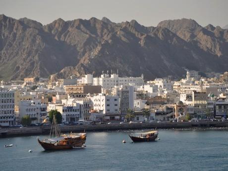 Muscat Panorama