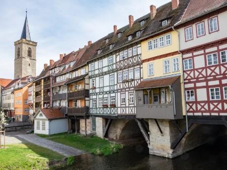 Erfurt erleben